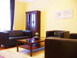 Csengery Classic Apartment - Budapest vacation rentals