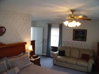 Thames House Guest House-Blue Suite - Newport vacation rentals