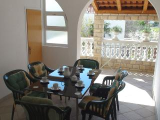 3-bedrooms apartment near the beach - Northern Dalmatia vacation rentals