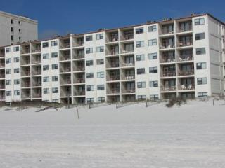 2BR Economically Friendly Gulf Front Condo at Island Sunrise - Gulf Shores vacation rentals