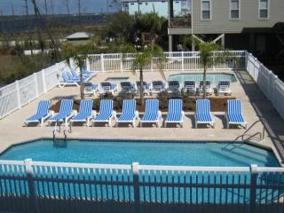 Waterfront Home W/Pool & Hot Tub! Great Rates! - Gulf Shores vacation rentals