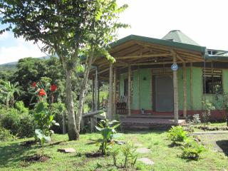 Nice Cabin with Deck and Internet Access - Alajuela vacation rentals