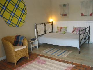 Cozy Condo with Internet Access and DVD Player - Jeziorany vacation rentals