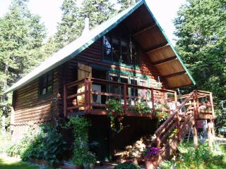 "Alyeska Hideaway Vacation Rentals - ""Alyeska Cabin"" - Girdwood vacation rentals"