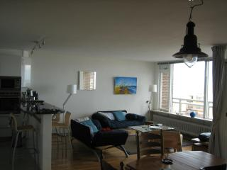 Nice Condo with Outdoor Dining Area and Television - Noordwijk vacation rentals