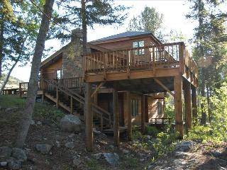 Lovely 4 bedroom Cabin in Red Lodge - Red Lodge vacation rentals