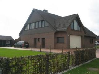 Bed & Breakfast Rheiderland **** - Germany vacation rentals