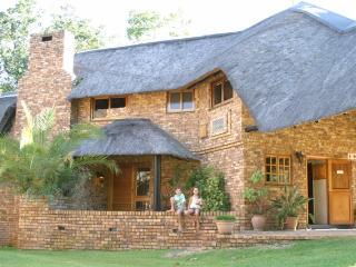 Shangani at Kruger Park Lodge - Mpumalanga vacation rentals