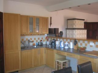 1 bedroom House with Internet Access in Pomaz - Pomaz vacation rentals