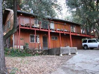 Cedar Creek Falls Retreat - Julian vacation rentals