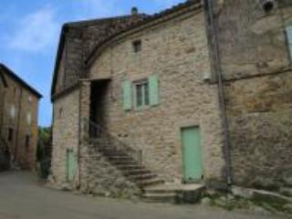 La Petite Maison, in Ardèche Méridionale, France - Banne vacation rentals