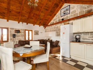 Duplex apartment in center of Split,wi-fi,(website: hidden) - Split vacation rentals