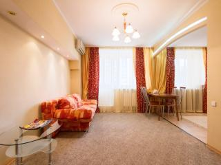 Paveletskaya Pastel - World vacation rentals