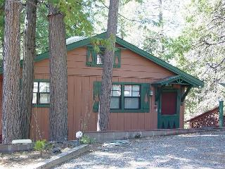 NEW LISTING!  Charming 2 BR / 2 BA Cabin; close to town w/Lake; sleeps 7-9. - Twain Harte vacation rentals