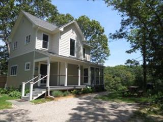 2 bedroom House with Deck in Bourne - Bourne vacation rentals
