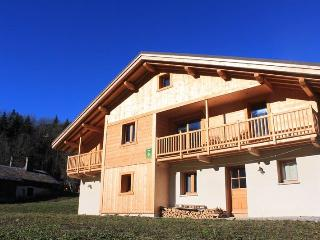 Spacious Chalet with Internet Access and Satellite Or Cable TV - Hauteluce vacation rentals