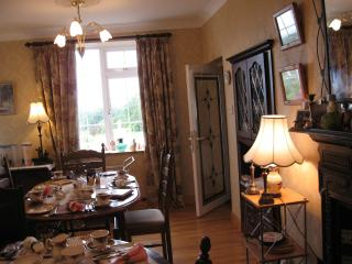 Dillanes Farmhouse - Northern Ireland vacation rentals