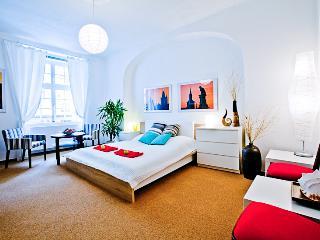 Holiday apartment in Prague Letna - Prague vacation rentals