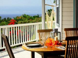 5 Bedroom 3 Bath with great ocean views and pool at Mahuahua Place-PHMahua - Kona Coast vacation rentals