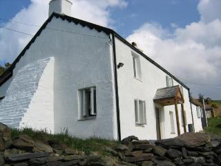 Hafodty Farmhouse - Criccieth vacation rentals