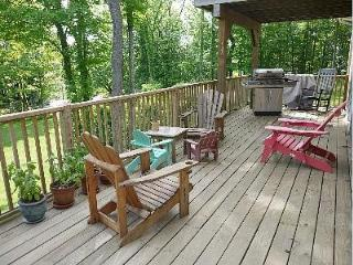 Luxury Family Home in Catskills, near Hunter - Saugerties vacation rentals