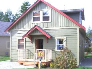 Perfect for Snow Birds, now renting - Parksville vacation rentals