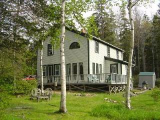 Nice House with Dishwasher and Porch - Manset vacation rentals