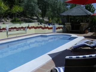 Lovely Condo with Internet Access and Satellite Or Cable TV - Villanueva De Algaidas vacation rentals