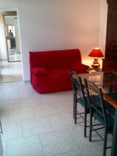 PARIS, nice apartement F2, 474 ft², 15 mn. Center - Joinville-le-Pont vacation rentals
