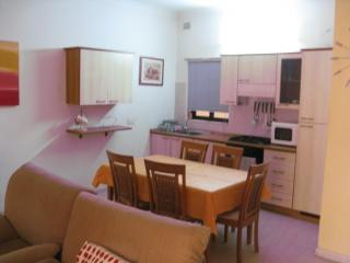 Two bedroomed fully furnished apartment - Il Gzira vacation rentals