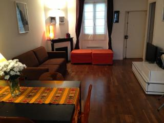 Charming apartment in the heart of the Marais - Paris vacation rentals
