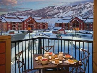 Wyndham Steamboat Springs - 1BR/1BA Deluxe Villa - Steamboat Springs vacation rentals