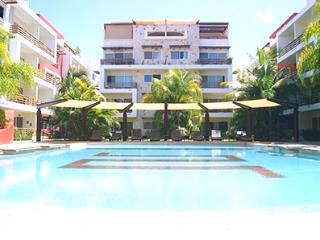 GOOD PRICE SABBIA 2 bedrooms downtown - Playa del Carmen vacation rentals