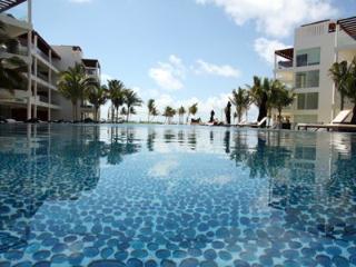 PRIVATE BEACH The Elements 2 bedrooms LUXURY condo - Playa del Carmen vacation rentals