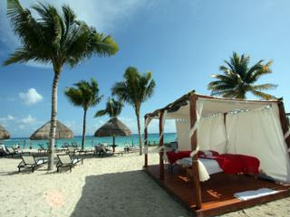 PRIVATE BEACH Elements suite 2 bedrooms - Playa del Carmen vacation rentals