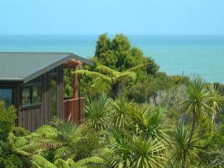 Romantic Cottage with Deck and Internet Access - Punakaiki vacation rentals