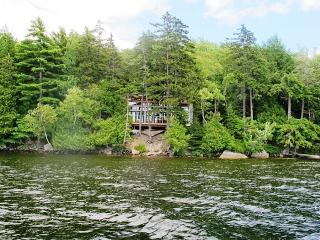 Comfortable Mount Desert House rental with Deck - Mount Desert vacation rentals