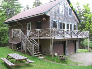 Cedar View - West Tremont vacation rentals