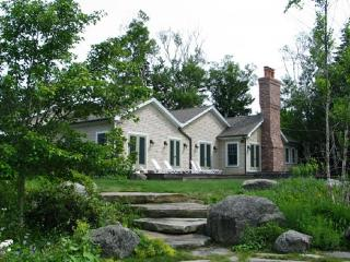 Gorgeous 5 bedroom Bass Harbor House with Deck - Bass Harbor vacation rentals