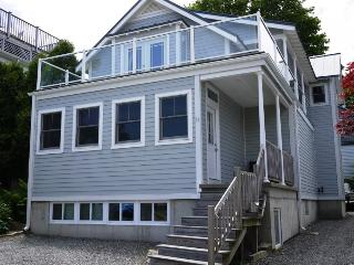 Perfect House with Internet Access and Washing Machine - Bar Harbor vacation rentals