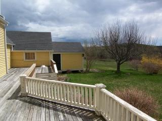 Meadow & Mountain View - Bar Harbor vacation rentals