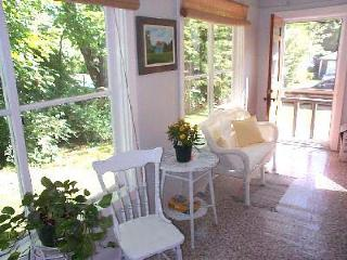 Charming House with Internet Access and DVD Player - Bar Harbor vacation rentals