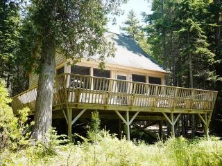 Cozy 1 bedroom Mount Desert House with Grill - Mount Desert vacation rentals