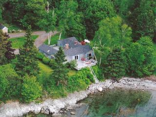 Trenton Bay Cottage - Somesville vacation rentals