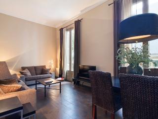 COMFORTABLE APARTMENT RIGHT BY PASEO DE GRACIA - Catalonia vacation rentals