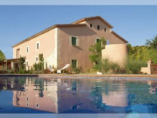 Cal Pere Pau - Rural holiday rental - Sant Pere Molanta vacation rentals