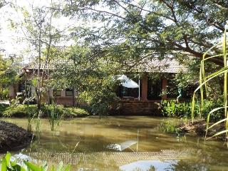 Kinkala 1-Bedroom Deluxe Garden Apartment 2 - Chiang Mai vacation rentals