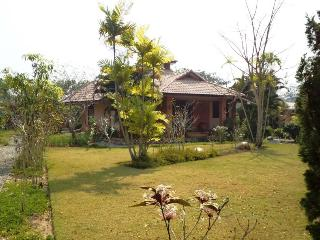 Star Villa (private salt-water pool) - Chiang Mai vacation rentals