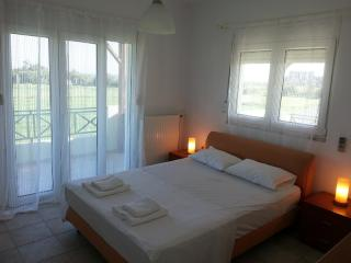 Lovely Villa with Internet Access and A/C - Gennadi vacation rentals