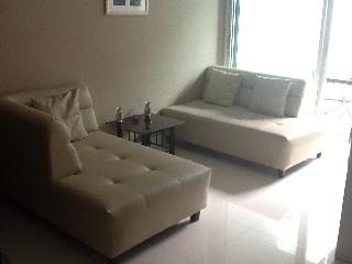 Beautiful condo at Park Royal 3, Pratumnak - Pattaya vacation rentals